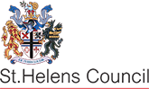 St.Helens Council crest